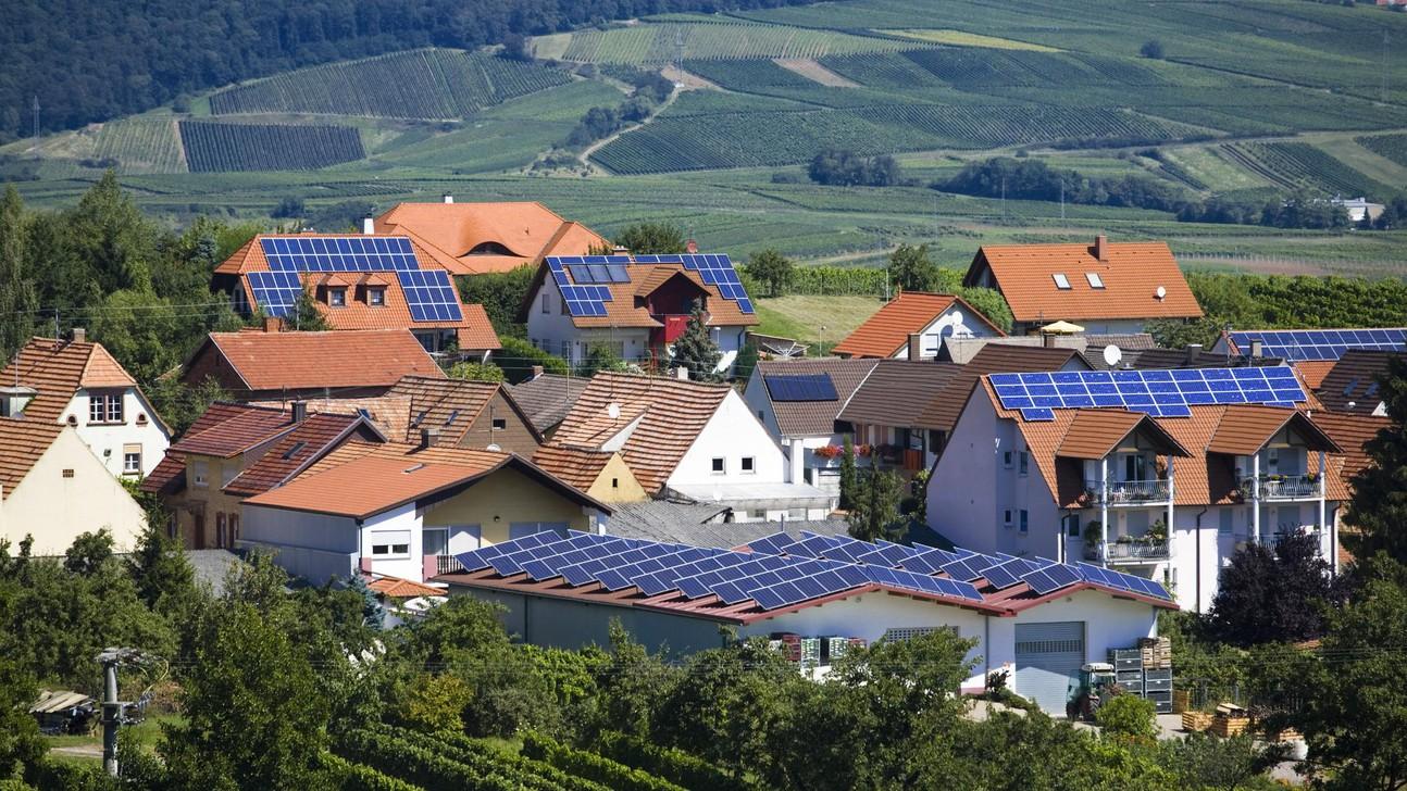 Le photovoltaïque pose un défi d'intégration dans le réseau, en particulier basse-tension. ©istock