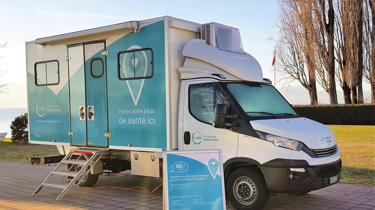© Ligues de la santé/EPFL 2020