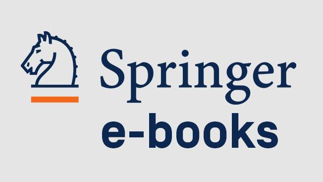 Springer e-books