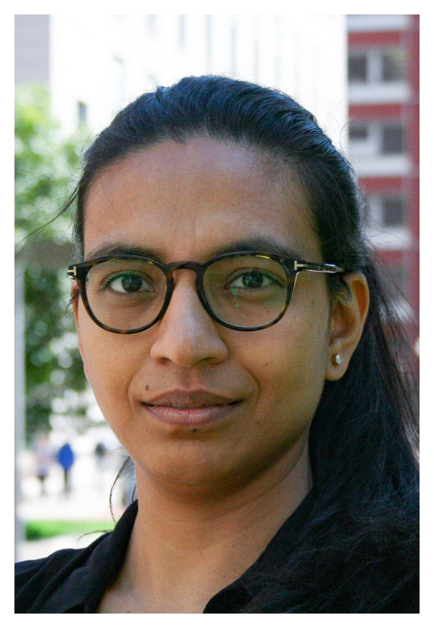 Mitali Banerjee