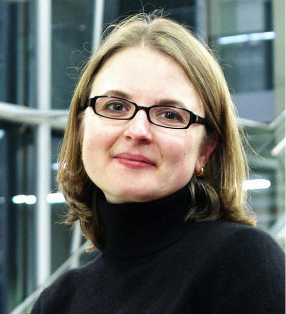 Stephanie Lacour
